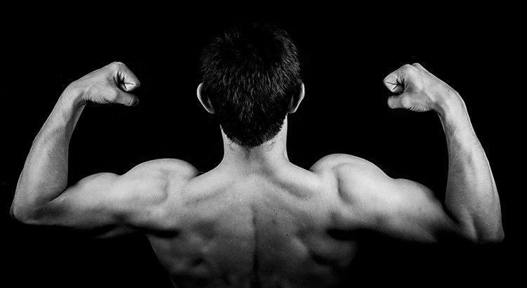 fortalecer los hombros
