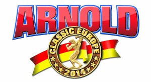 Arnold Classic Europe 2015 – Powerlifting