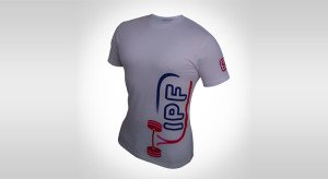 Camiseta SBD IPF Sorteo