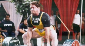 Ed Coan, el mayor powerlifter de la historia