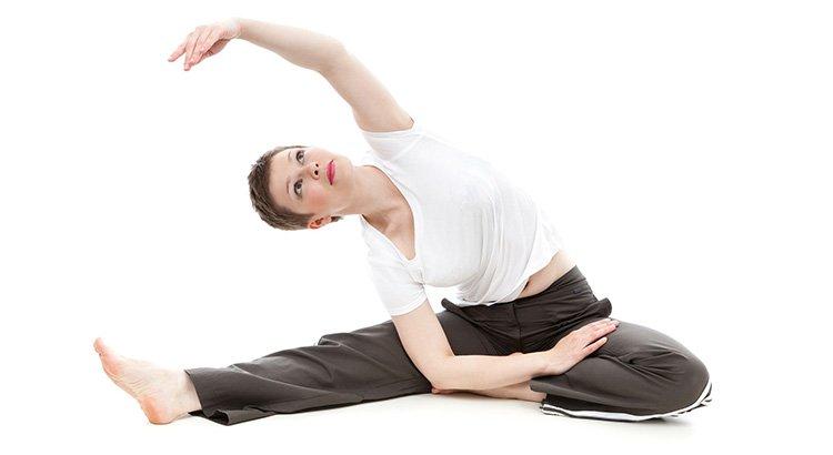 ejercicios para mejorar la movilidad articular