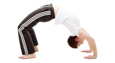 9 Ejercicios de flexibilidad