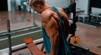Lee más sobre el artículo Los mejores ejercicios para tríceps