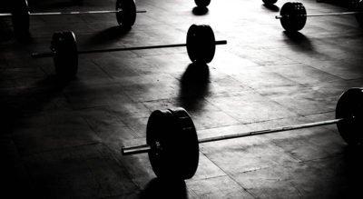 Barras para Powerlifting: la guía definitiva