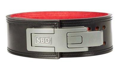 Cinturón SBD