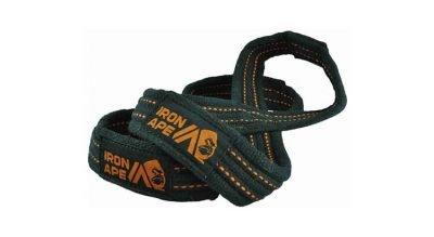 iron ape straps