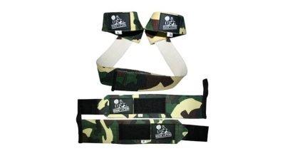 nordic lifting straps