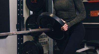 Rutina de Powerlifting para principiantes