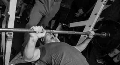 Tipos de levantadores en Powerlifting