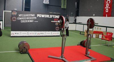 Campeonato del Noroeste Powerlifting España 2018