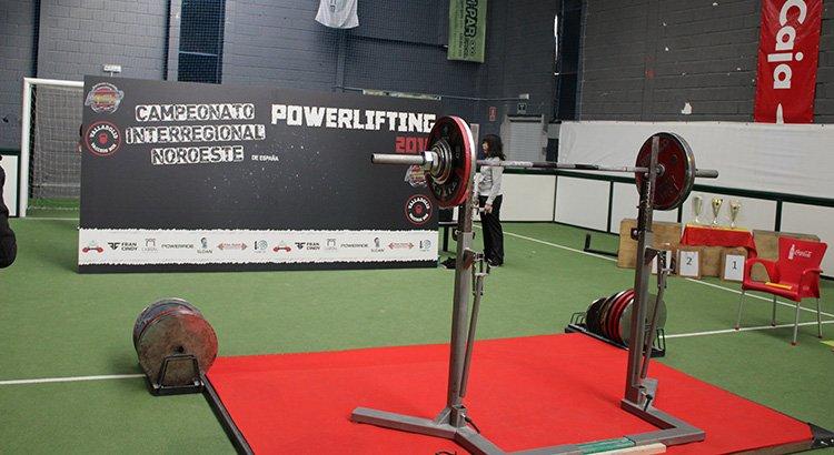 Campeonato noroeste aep 2018