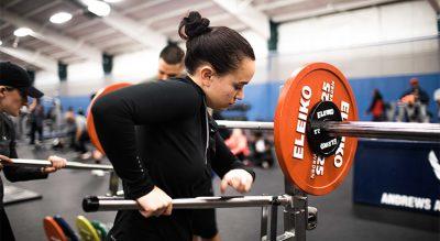 Mantener la fuerza sin entrenar, ¿es posible?