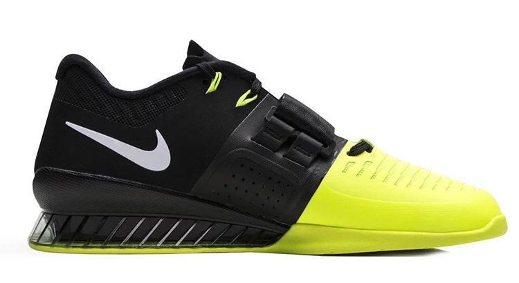 low priced a785a df606 Nike Romaleos 3, ¿válidas para Powerlifting  Soy Powerlifter