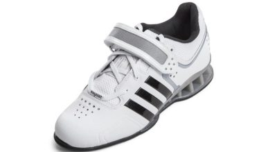 Adidas Adipower, ¿buenas zapatillas para Powerlifting?