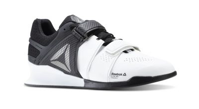 Reebok Legacy Lifter review