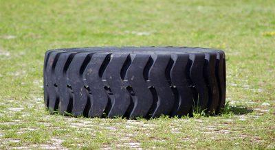 Ejercicios de Strongman para tus entrenamientos