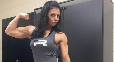 Entrenamiento de bíceps para Powerlifting