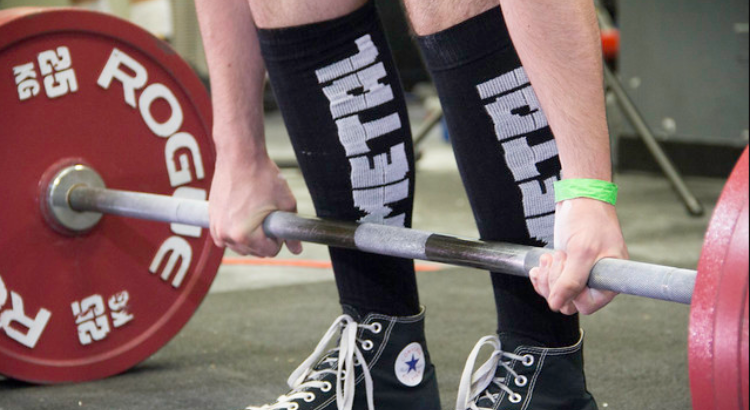 Beneficios del Powerlifting