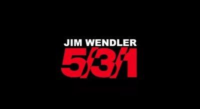 Rutina 5/3/1 de Jim Wendler para Powerlifting