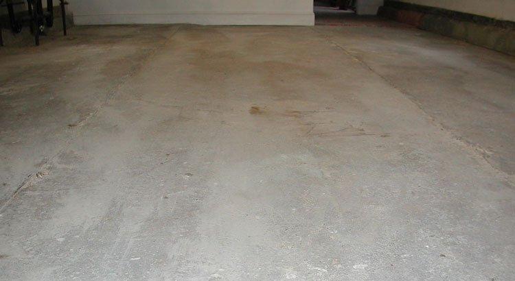 suelo hormigón