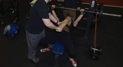 Bandas de resistencia, un básico en Powerlifting