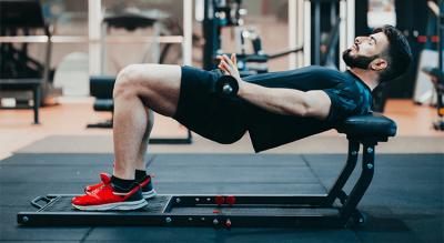 Hip Thrust: técnica, beneficios y músculos involucrados