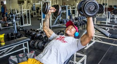 ¿Qué banco para pesas y musculación elegir?