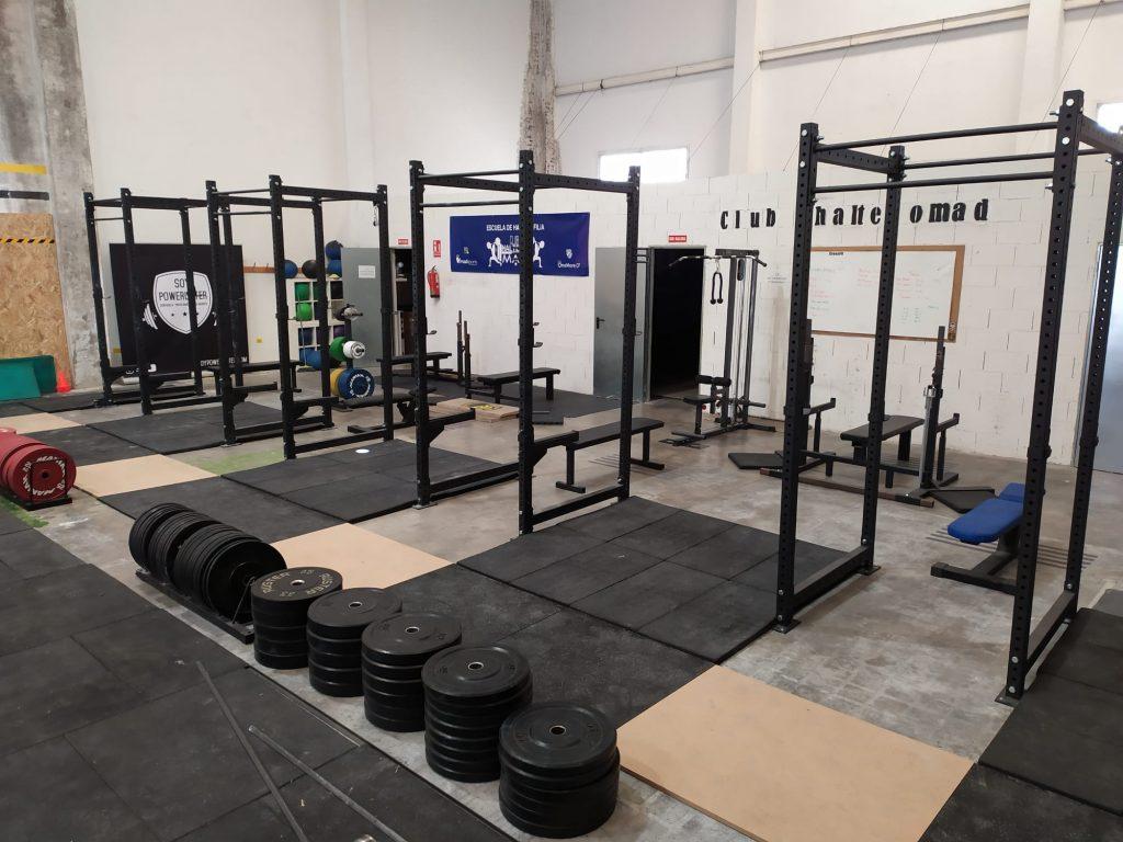 gimnasio powerlifting 02