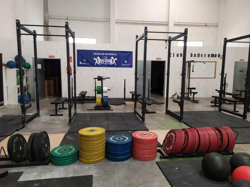 gimnasio powerlifting 03