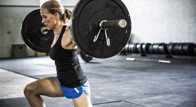 Zancadas: técnica, músculos involucrados y beneficios