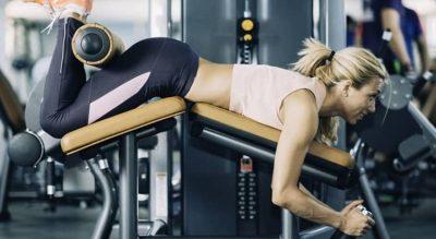 Lee más sobre el artículo Curl femoral: técnica, músculos y beneficios